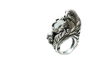 Gabriel River of Life Ring - Terry Schiefer