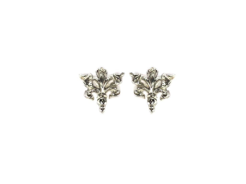 Giovanni Stud Earrings - Terry Schiefer