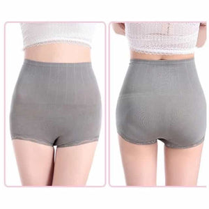 Slim-fit High Waist Panty ( BUY 1 Get 2 )