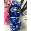 Image of Premium Stitch Plush Bouquet - Lilo & Stitch Roses