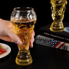 Official World Cup Trophy Beer Glass