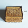 "Image of Moana ""It Calls Me"" Handmade Wooden Music Box"