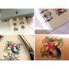 Image of DIY Temporary Tattoo Paper
