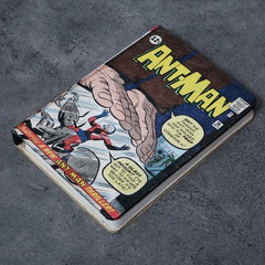 Original Ant-Man Comic Book Lamp