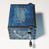 "Image of GoT - ""Winter is Coming"" Handmade Wooden Music Box"