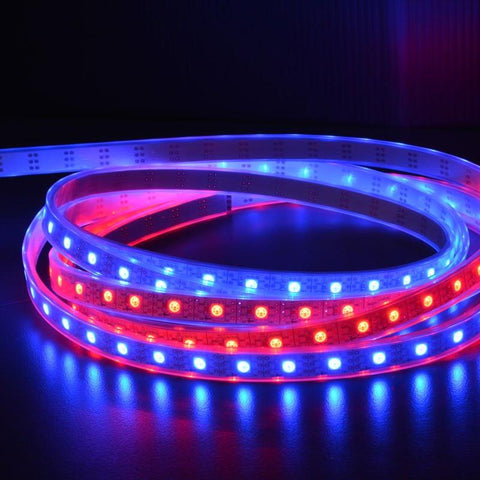 5M / 10M Waterproof LED Light Strip with Remote
