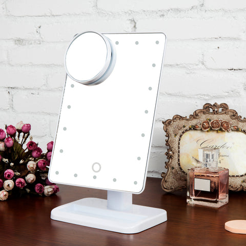 Vanity Pro LED Make Up Mirror