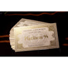 Image of Original Harry Potter Hogwarts Express Train Ticket