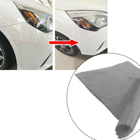 Scratch Repair & Polishing Cloth