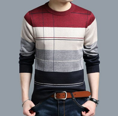 Thin Pullover. 3 colors