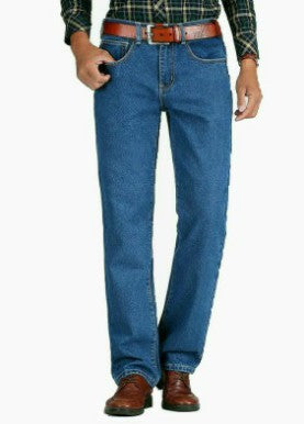 Straight Classic Jeans