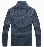 Warm Cashmere Wool Sweater