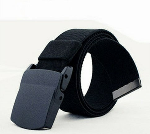 High Quality Canvas Belt