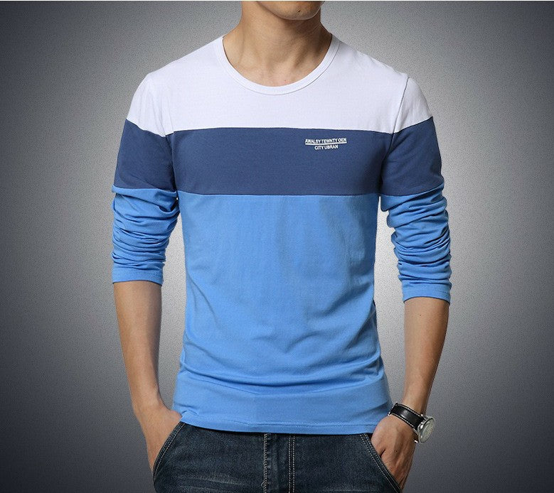 Long Sleeved T-Shirt, 3 colors