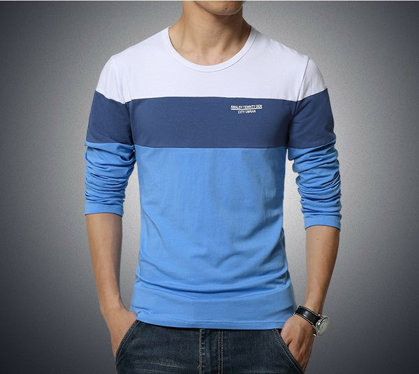 Long Sleeve T-Shirt, 3 colors