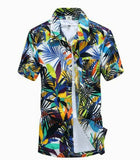 Hawaiian Shirt. 4 colors available