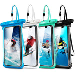 Full View Waterproof Case