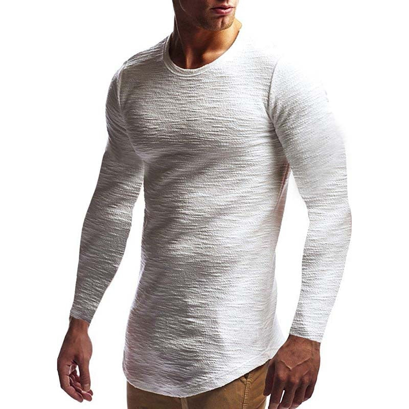 Basilio Long Sleeve T-Shirt
