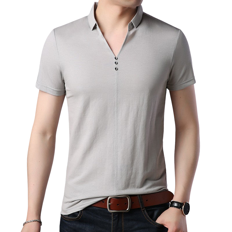 Summer Polo Shirt