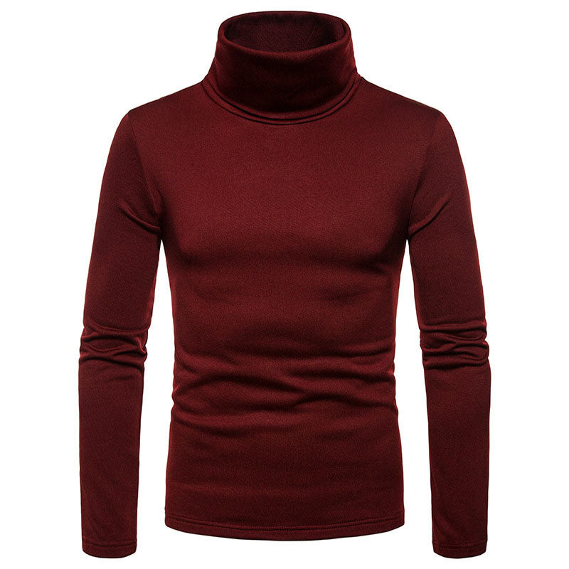 Mike Turtleneck Sweater