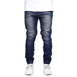Stretch Hipster Jeans