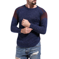 Casual Fit Wool Sweater