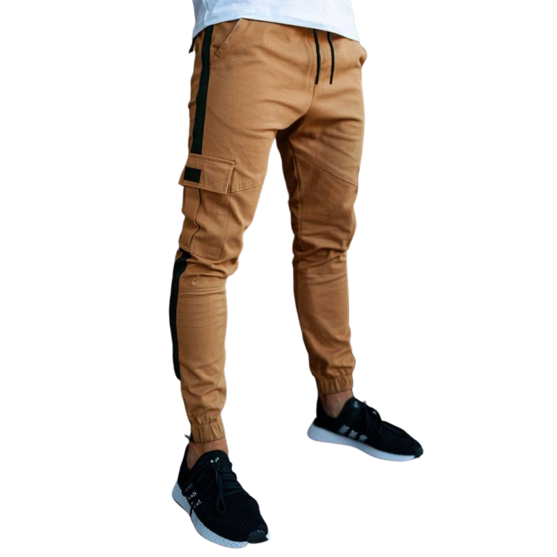Leisure Cargo Joggers