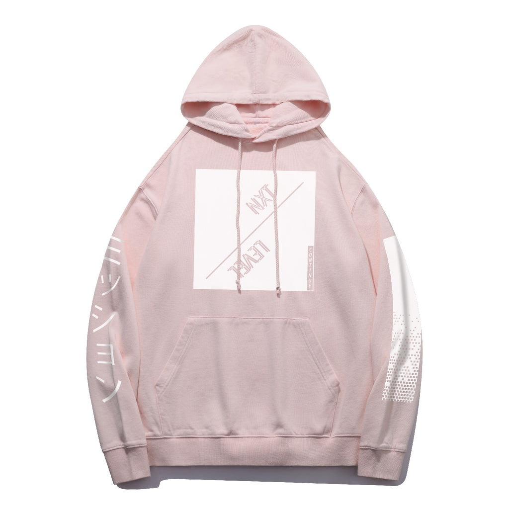 NXT LVL Oversized Hoodie
