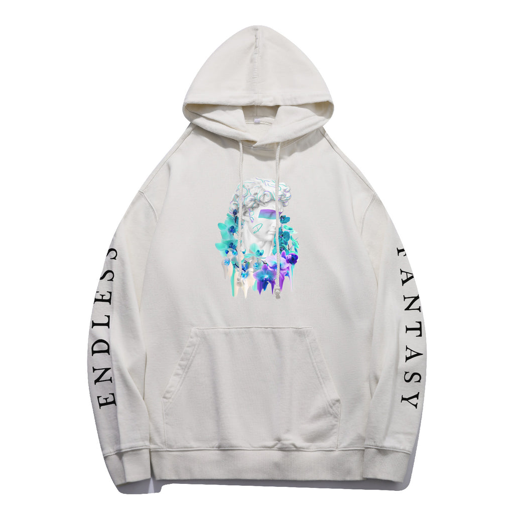 Endless Fantasy Oversized Hoodie