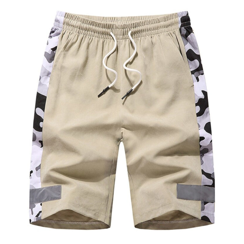 Outdoor Camouflage Shorts