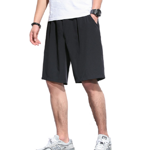 Leisure Elastic Shorts