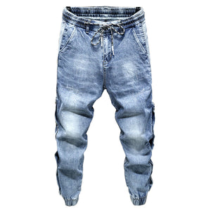 Urban Stretch Jeans