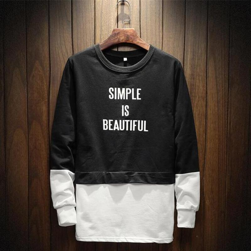 Muggerz 'Simple' Sweatshirt