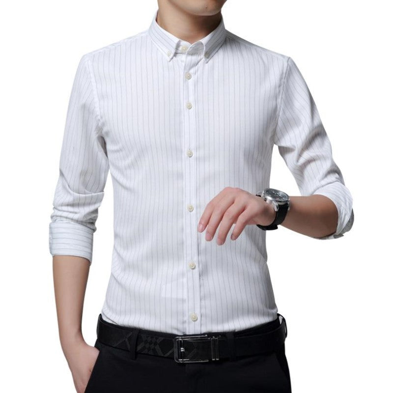 Businessman Shirt