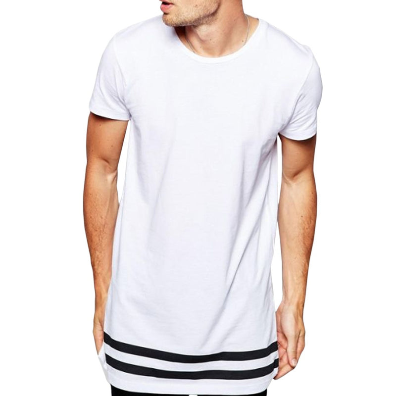 Striped Style T-Shirt