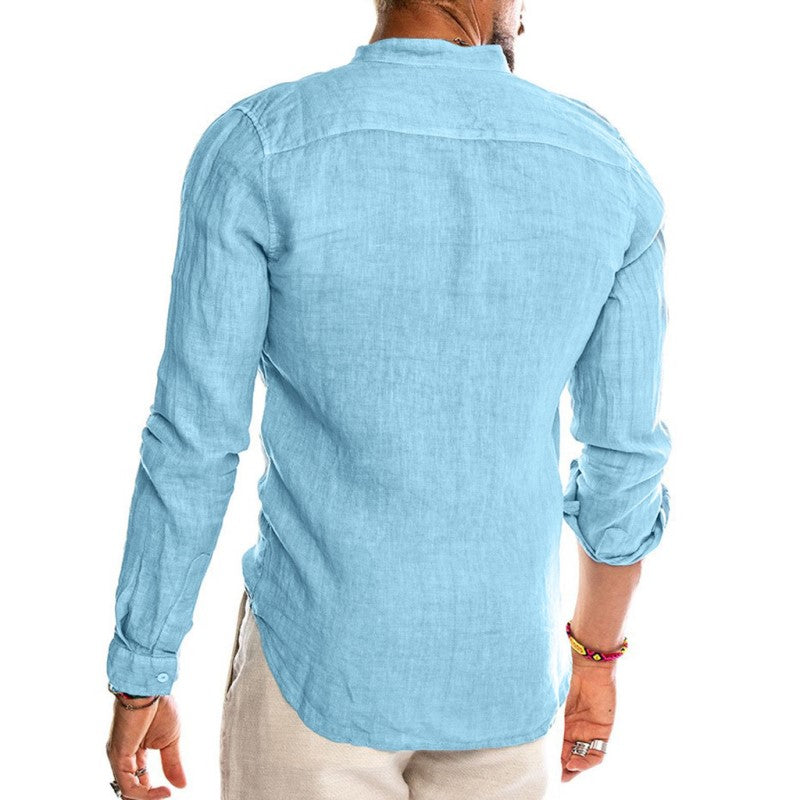 Omeri Long Sleeve Shirt