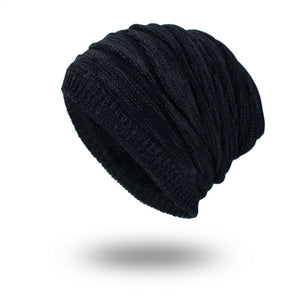 Knitted Winter Beanie