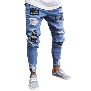 Frost Jeans