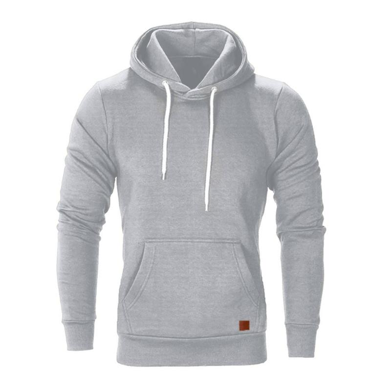 Chace Hoodie
