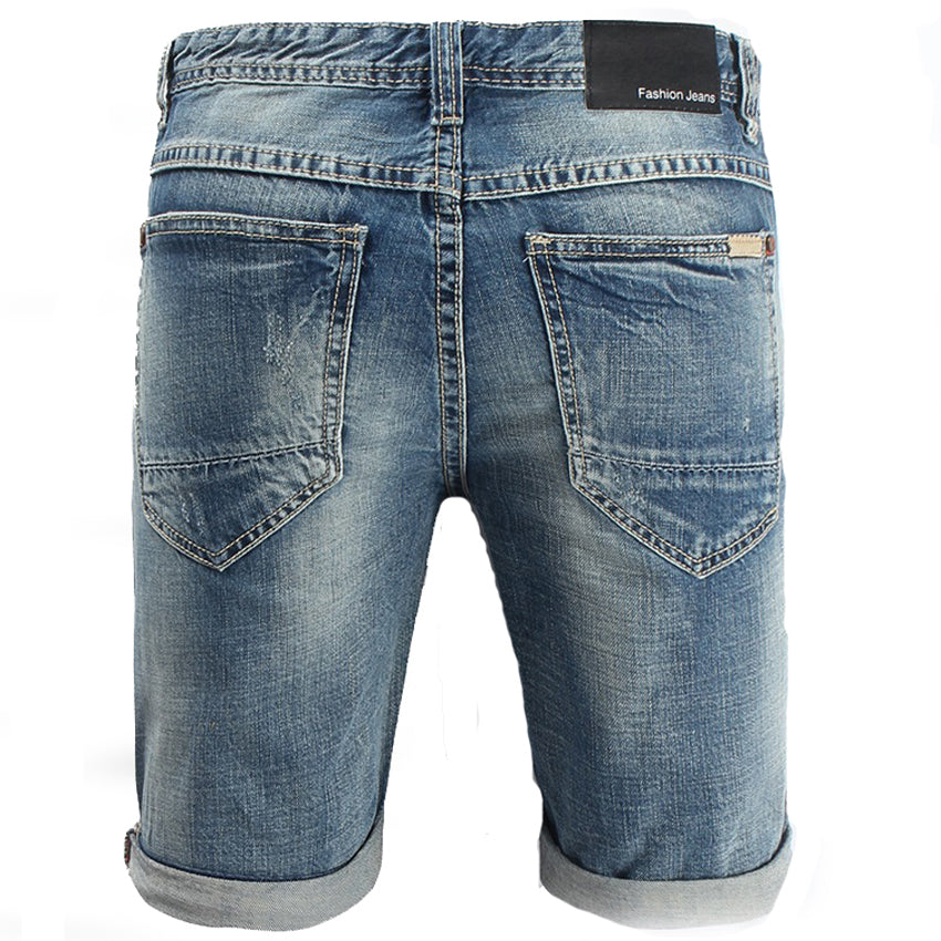 Owen Denim Shorts