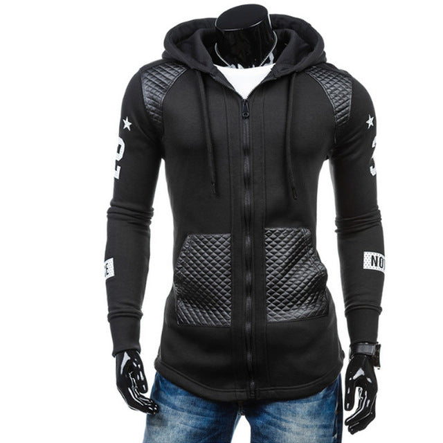 Muggerz Hooded Sweatshirt