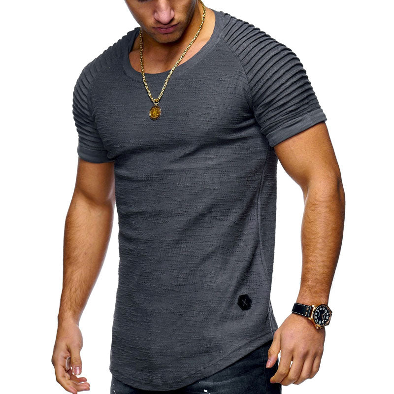 Muggerz Casual T-Shirt