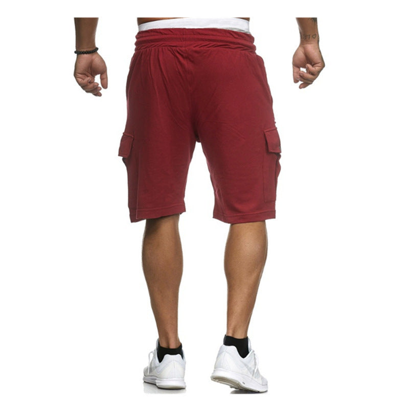 Muggerz Basic Shorts