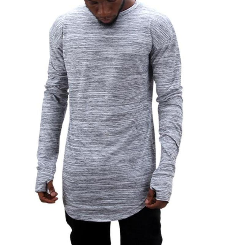 Kash Long Sleeve T-Shirt