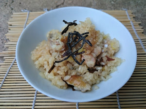 Recipe 10: Umami Rich Mackerel Rice
