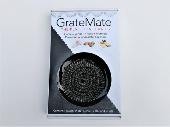 Ceramic Decorative Grater by GrateMate