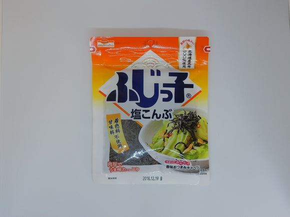 Fujicco Seasoned Shredded Kombu (Kelp)