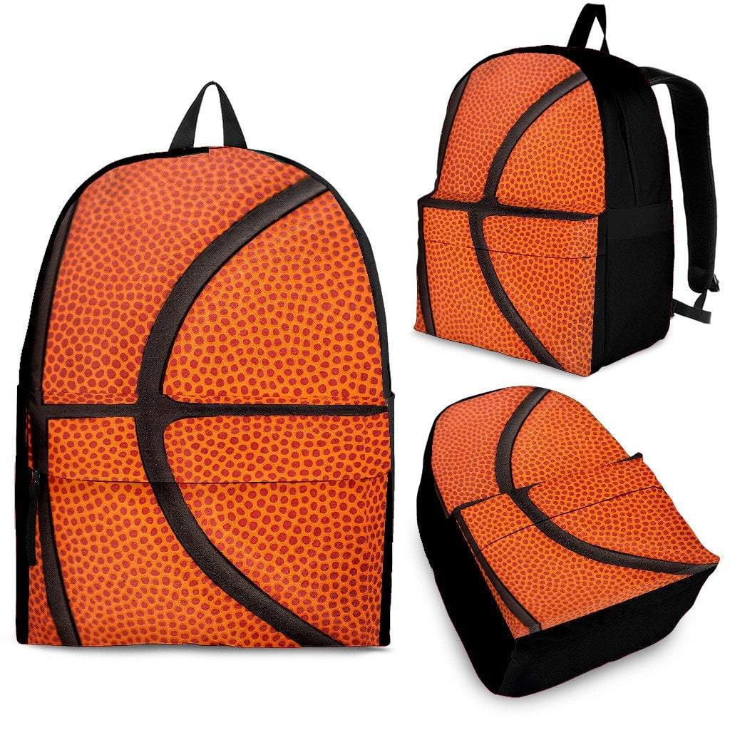 Pacific Pike -  Basketball Backpack  -  Backpack / Adult (Ages 13+)  -