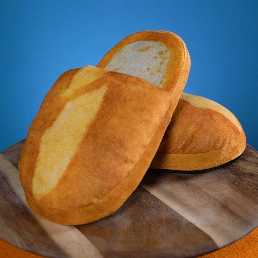 Pacific Pike -  Bread Slippers  -   -