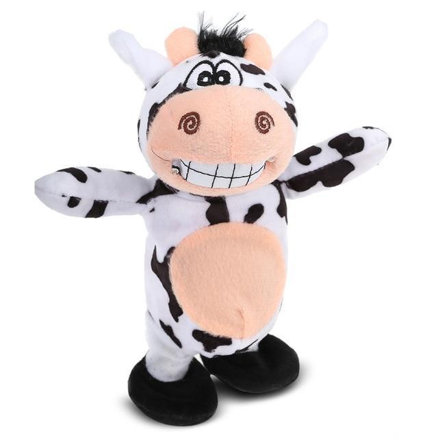 Pacific Pike -  Dizzy The Donkey And Friends  -  Black White  -  Toys